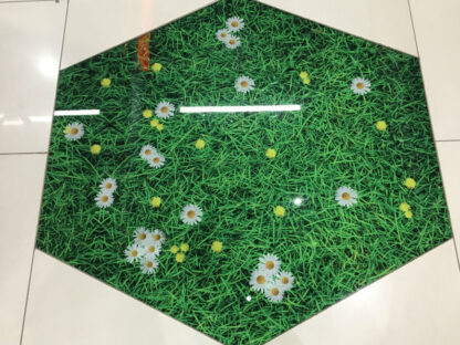 Вставки на полу, фото